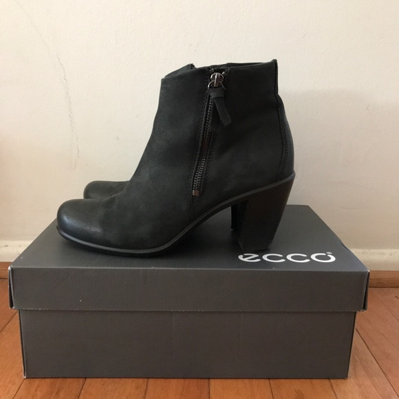 5e05c51611 ECCO WOMEN TOUCH 75 ANKLE BOOTIE